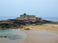 Le Fort National (Saint-Malo) ©CLE RFBB 2005